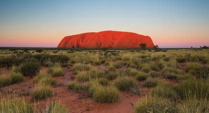 Uncover Australia by Air