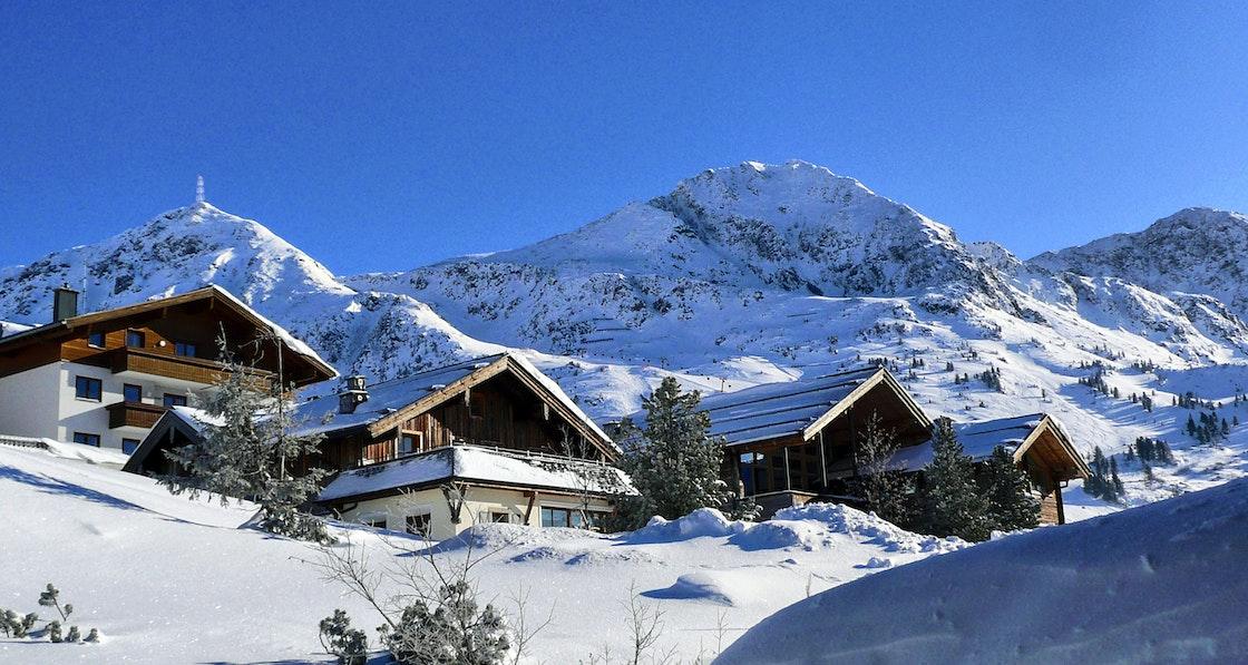 Admirable 4 Star Fairytale Christmas In Austria Tour Leger Holidays Easy Diy Christmas Decorations Tissureus