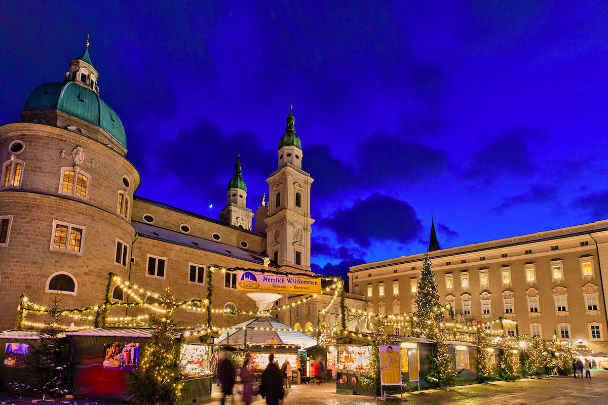 German Christmas Market Tours