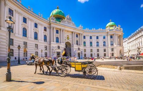 Romantic Danube Cruise - Passau, Vienna, Bratislava and Budapest