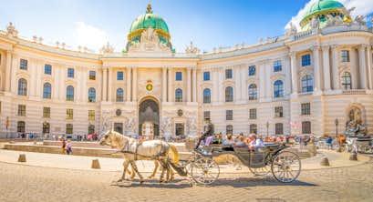 Romantic Danube Cruise – Passau, Vienna, Bratislava & Budapest