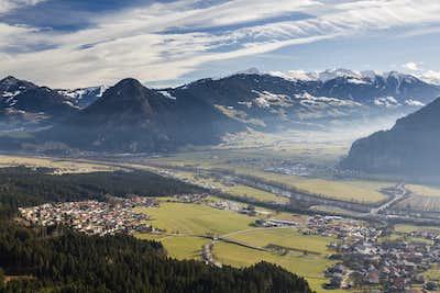 Ziller Valley