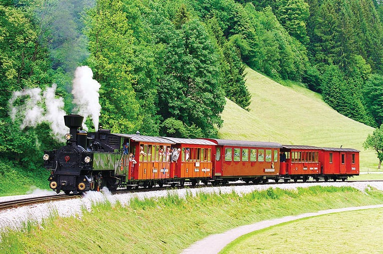 Ziller Valley Railway
