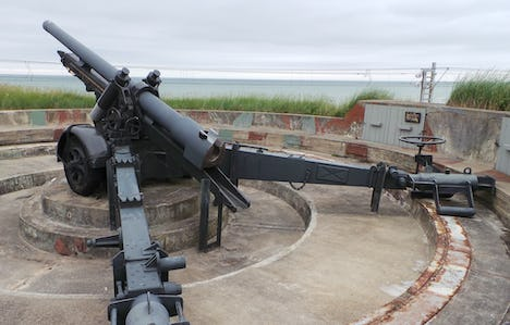 Dunkirk and Fortress Europe