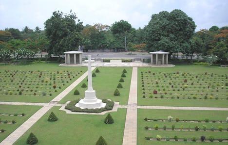 Burma - The Forgotten War