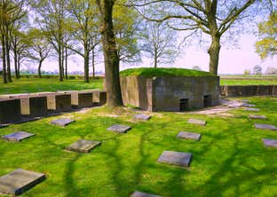 Passchendaele Anniversary – 31st July 2017