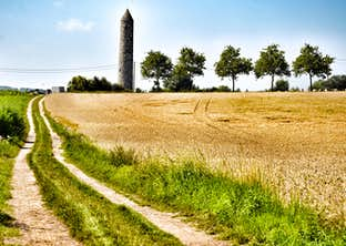 Messines Centenary Tour 2017