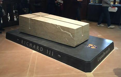 Richard III: The Battle of Bosworth 1485