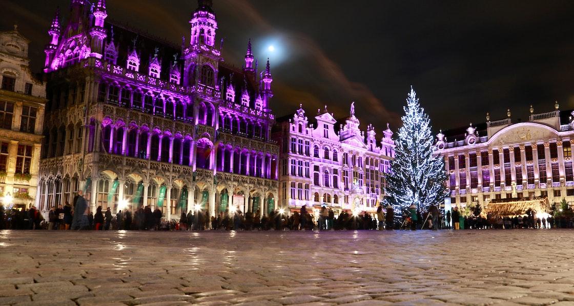 Peachy Coach Holidays Christmas Tours Leger Holidays Easy Diy Christmas Decorations Tissureus