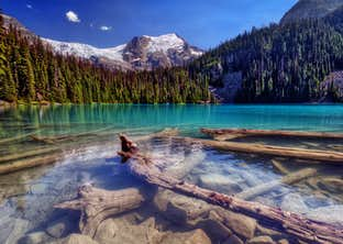 Wonders of Canada