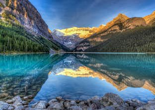 Rockies Trail – Snow-Capped Mountains, Spectacular Pacific Coastlines & Frontier Adventures