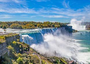 Canada Eastern Wonders - Toronto, Ottawa, Montreal and Quebec