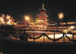 Copenhagen, Lübeck & Münster Christmas Markets