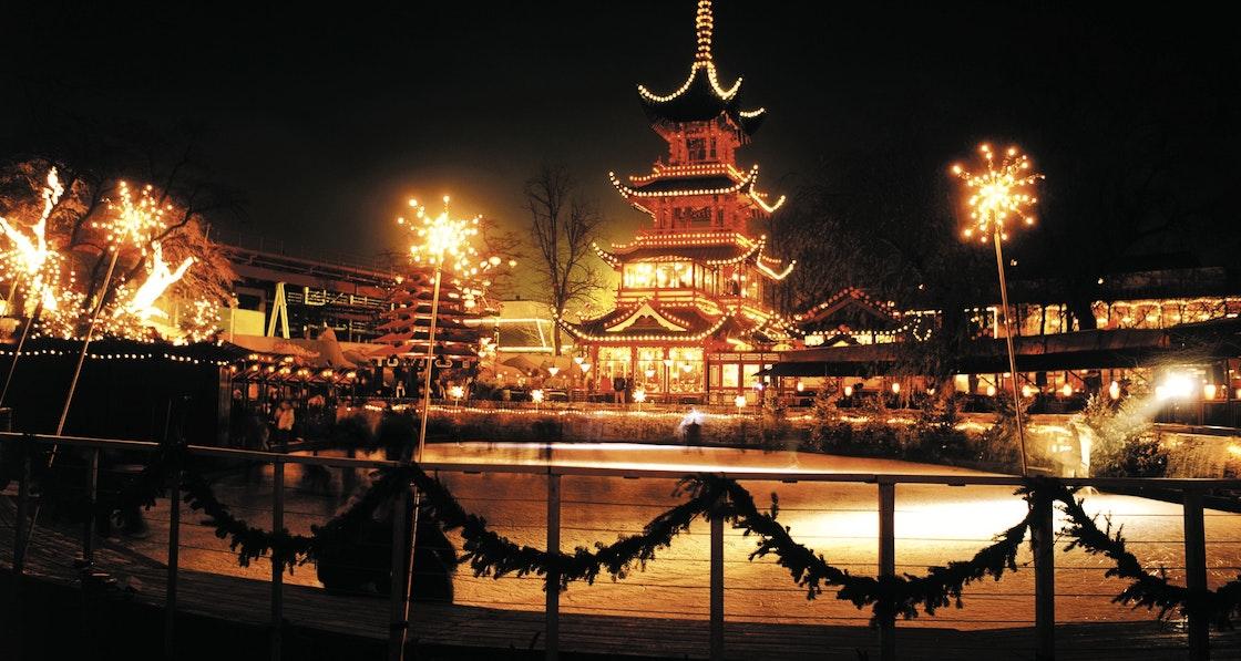 Awe Inspiring Copenhagen Luebeck Amp Muenster Christmas Markets Break Tour Leger Easy Diy Christmas Decorations Tissureus