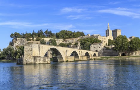 Highlights of Provence & the Dordogne