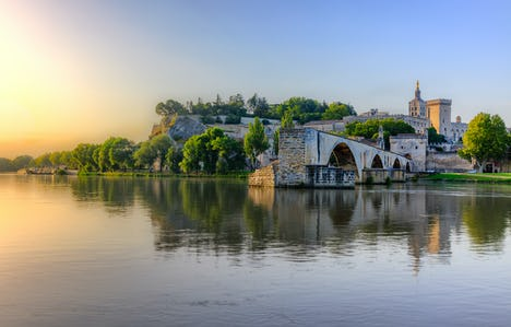 Cruising the Sensations of Southern France