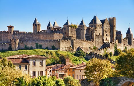 Basque Country, Carcassonne, South-West France & the Dordogne