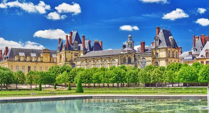 Monet's Garden, Paris, the Loire Valley & the Splendours of France's Châteaux & Gardens