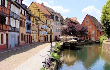 Picturesque Alsace & Charming Villages