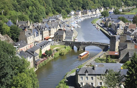 Brittany – France's Cornwall