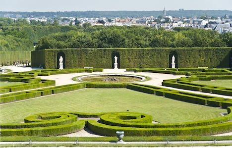 Monet's Garden & Treasures of Versailles