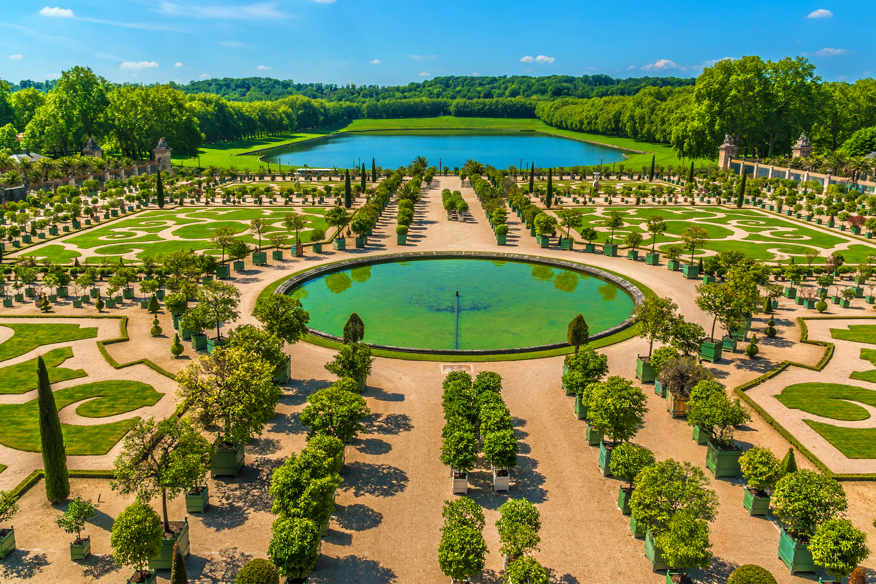 Monet's Garden & Treasures of Versailles Tour