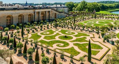 Monet's Garden, Paris  & France's Châteaux & Gardens