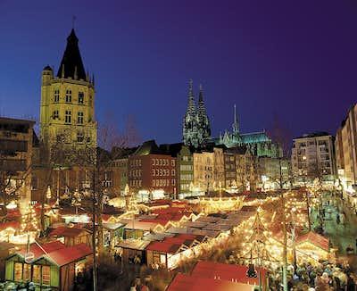 Cologne-OLD_MARKET