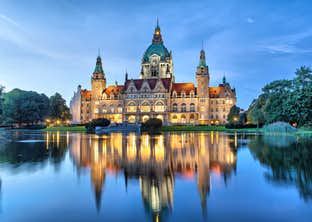 The Harz Mountains & Fairytale Germany