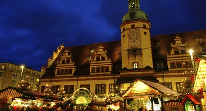 Christmas in Magdeburg – Berlin & Leipzig for Single Travellers
