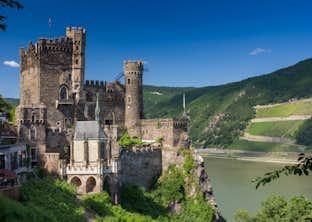 Cruising the Rhine & Moselle