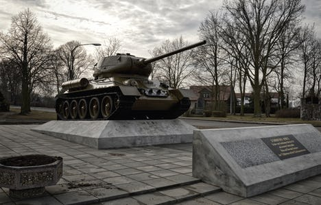 Berlin: From War to Peace