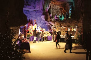 Valkenburg-VALKENBURG_CAVES_CHRISTMAS_MARKETS