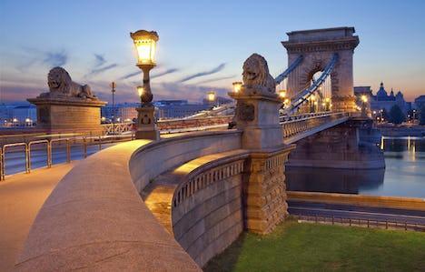 Romantic Danube Cruise