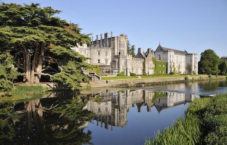 Adare, Cashel, Killarney & Bunratty Castle