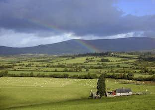 Treasures of Ireland – Kinsale, Cobh & Kilkenny