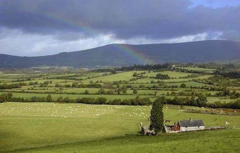 Treasures of Ireland - Kinsale, Cobh & Kilkenny