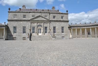 Russborough House Manor