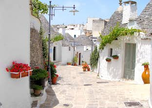 The Delights of Puglia - Italy's Best Kept Secret by Air