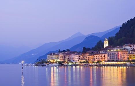 Christmas on Lake Como & Lake Maggiore - All Inclusive
