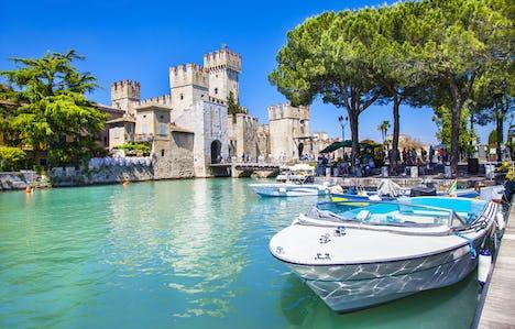 Lake Garda All-Inclusive