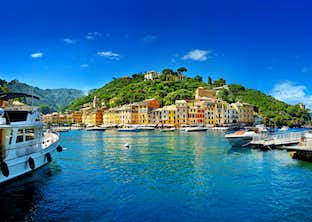 The Italian & French Rivieras for Single Travellers by Air