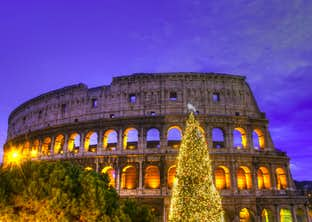 Christmas in Tuscany for Single Travellers