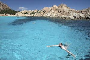 Maddalena islands