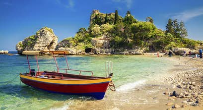 Splendours of Calabria, Abruzzo & a Taste of Sicily