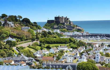 Discover the Very Best of Jersey - by Air or Self-Drive