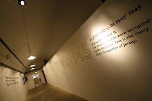 War Tunnels