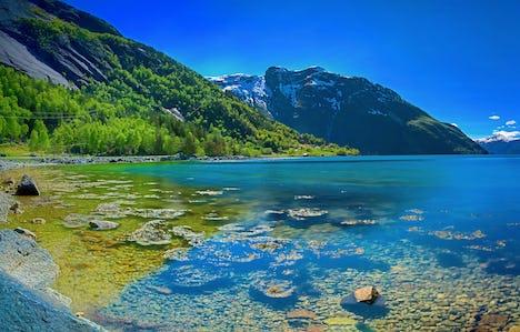 Cruising the Majestic Fjordland & Oslo