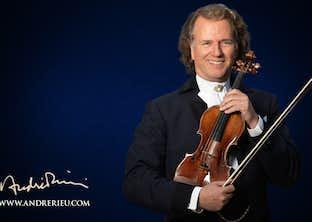 Andre Rieu Live in Berlin by Air