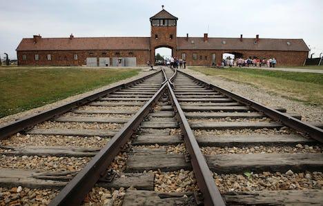 Understanding the Holocaust, Auschwitz, Kraków & Schindler's Factory